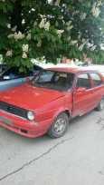Volkswagen Golf, 1985 год, 20 000 руб.