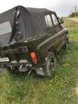 УАЗ 469, 1985 год, 60 000 руб.