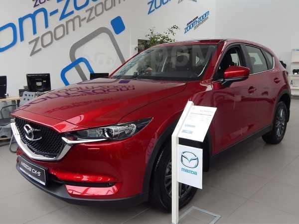 Mazda CX-5, 2019 год, 1 928 000 руб.
