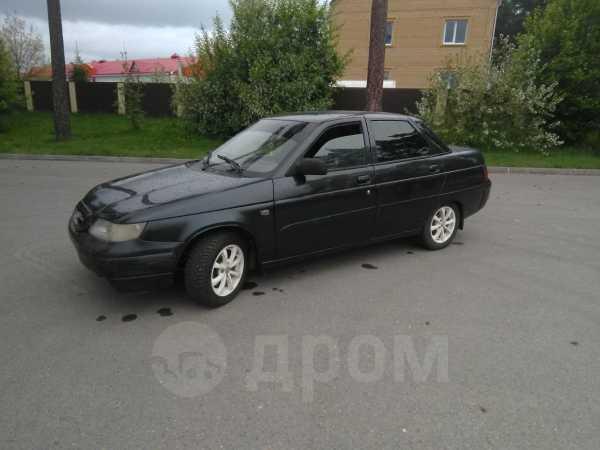Лада 2110, 2006 год, 65 000 руб.