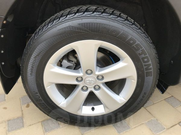 Toyota RAV4, 2012 год, 1 115 000 руб.