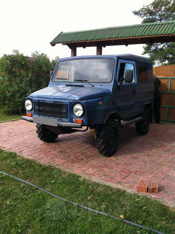 ЛуАЗ ЛуАЗ, 1994 год, 450 000 руб.