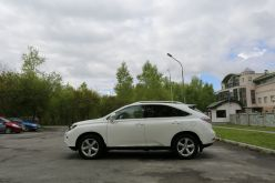 Новосибирск RX270 2015