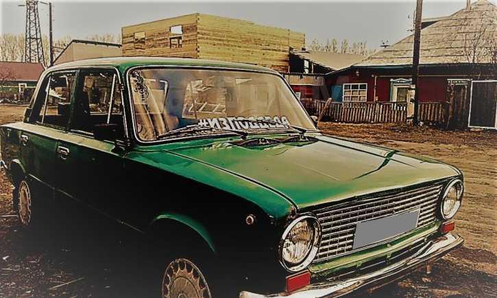 Лада 2101, 1985 год, 24 000 руб.