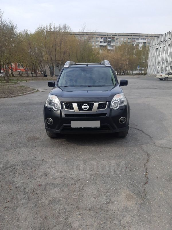 Nissan X-Trail, 2012 год, 825 000 руб.