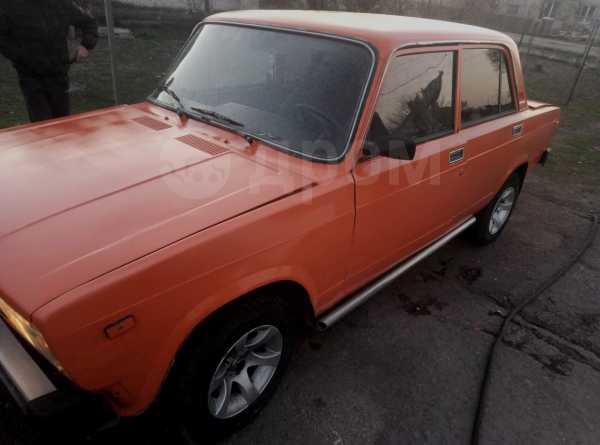Лада 2105, 1982 год, 39 000 руб.