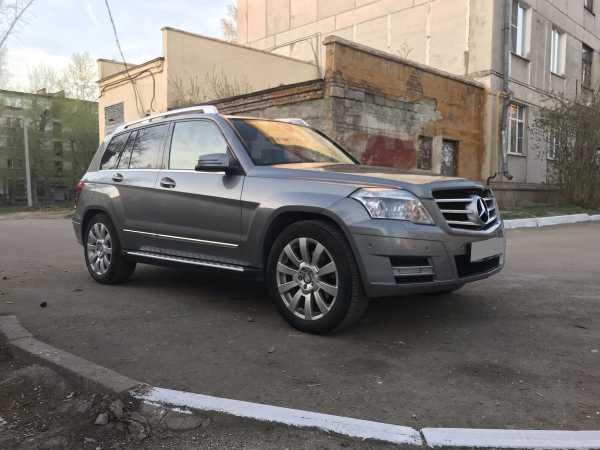 Mercedes-Benz GLK-Class, 2010 год, 950 000 руб.