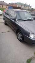 Hyundai Accent, 2007 год, 225 000 руб.