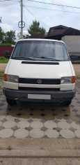 Volkswagen Transporter, 1993 год, 155 000 руб.