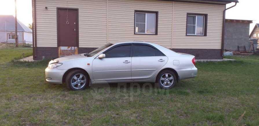 Toyota Camry, 2001 год, 410 000 руб.