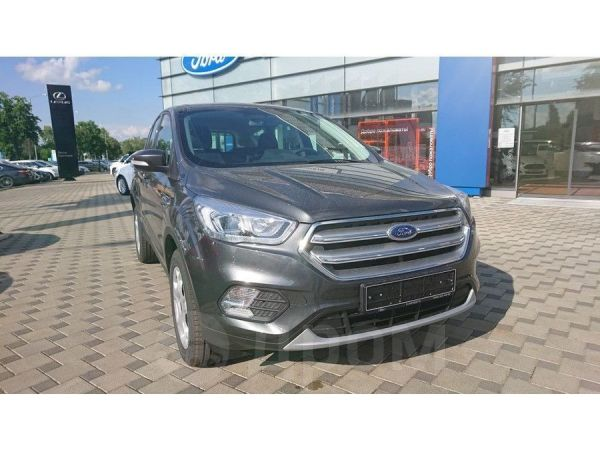 Ford Kuga, 2019 год, 1 692 602 руб.