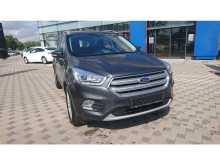 Краснодар Ford Kuga 2019