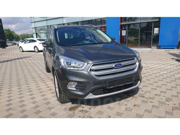 Ford Kuga, 2019 год, 1 390 000 руб.