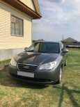 Hyundai Elantra, 2008 год, 370 000 руб.