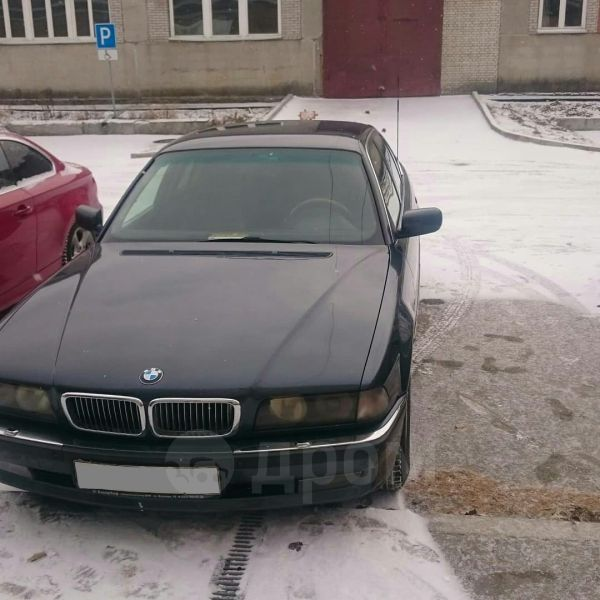 BMW 7-Series, 1995 год, 500 000 руб.