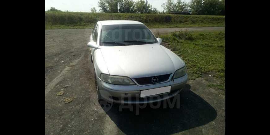 Opel Vectra, 1999 год, 120 000 руб.