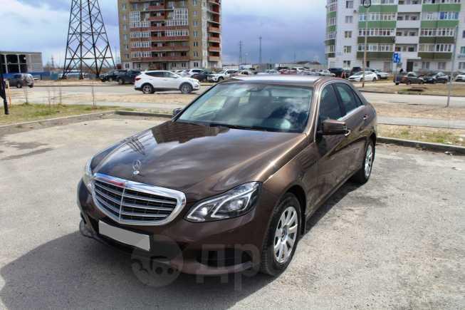 Mercedes-Benz E-Class, 2013 год, 1 420 000 руб.