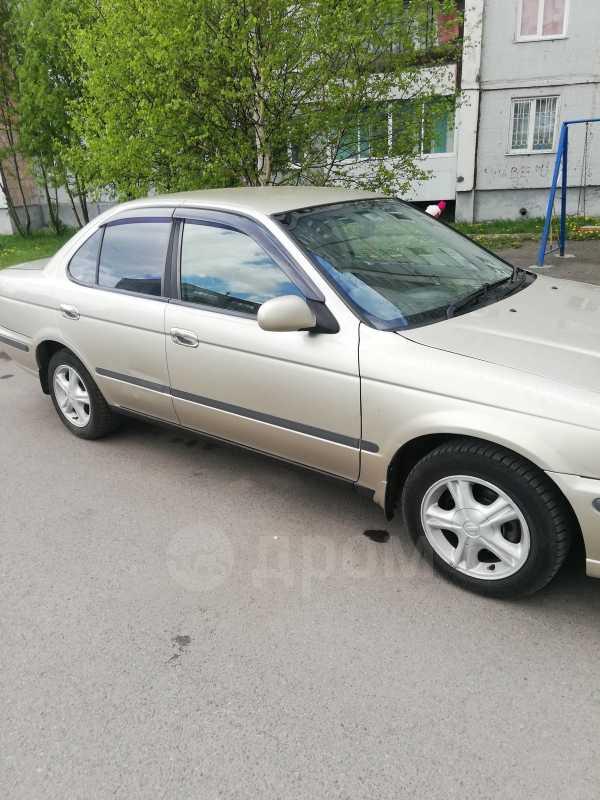 Nissan Sunny, 2000 год, 145 000 руб.