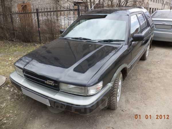 Toyota Sprinter Carib, 1989 год, 160 000 руб.