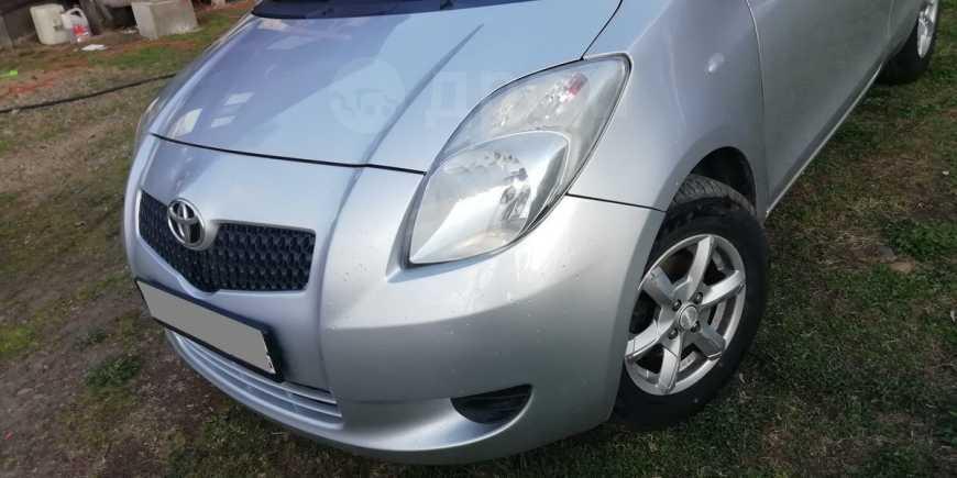 Toyota Yaris, 2008 год, 300 000 руб.