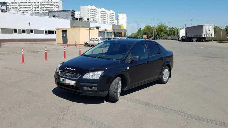 Ford Focus, 2005 год, 236 000 руб.