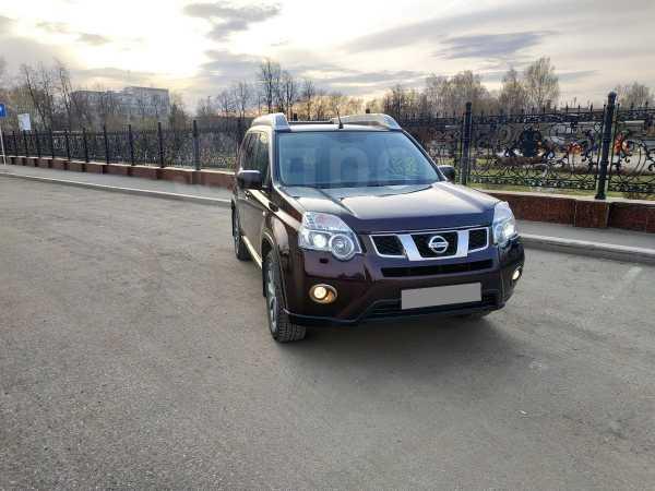Nissan X-Trail, 2013 год, 860 000 руб.