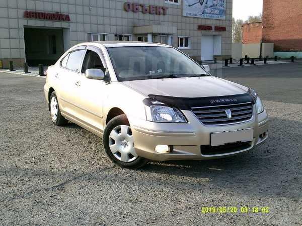 Toyota Premio, 2006 год, 537 000 руб.