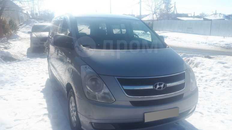 Hyundai Grand Starex, 2011 год, 635 000 руб.