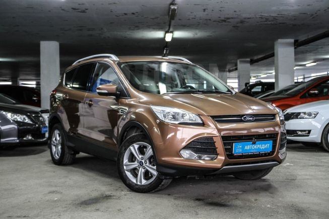 Ford Kuga, 2013 год, 949 000 руб.