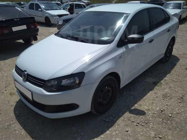 Volkswagen Polo, 2013 год, 380 000 руб.