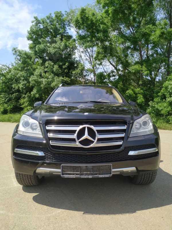 Mercedes-Benz GL-Class, 2011 год, 1 700 000 руб.