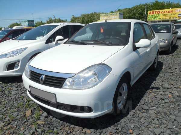Renault Symbol, 2011 год, 315 000 руб.