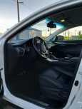 Lexus NX300h, 2015 год, 1 900 000 руб.