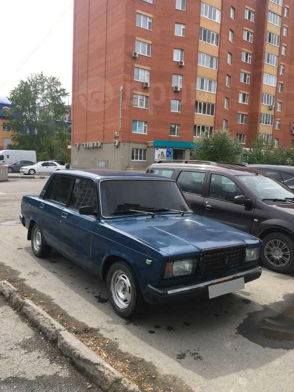 Лада 2107, 2004 год, 32 000 руб.