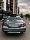 Mercedes-Benz C-Class, 2014 год, 1 299 000 руб.