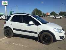 Кострома Suzuki SX4 2011