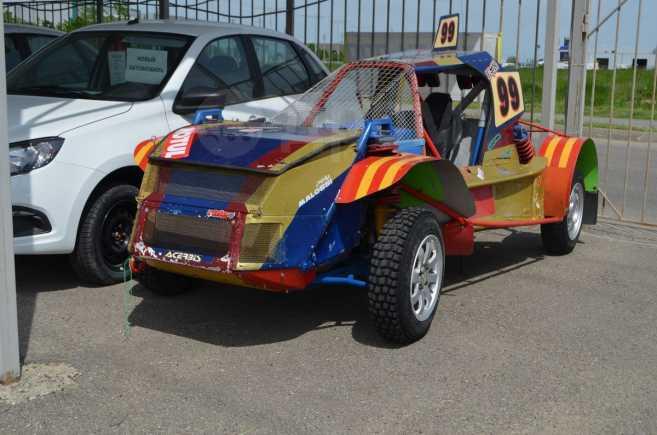 Прочие авто Самособранные, 2005 год, 185 000 руб.