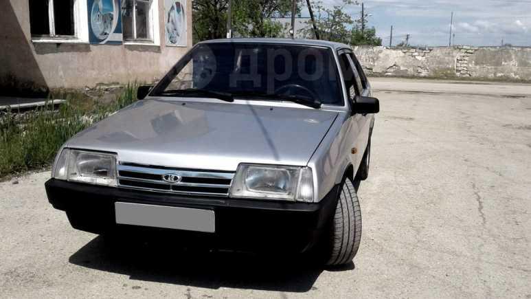 Лада 21099, 2001 год, 69 500 руб.