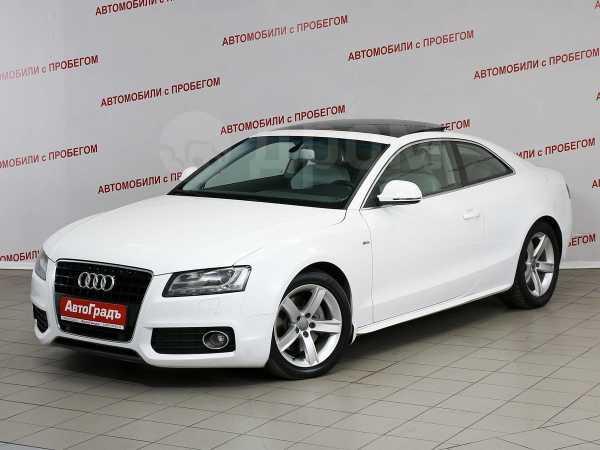 Audi A5, 2007 год, 649 000 руб.