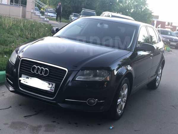 Audi A3, 2011 год, 440 000 руб.