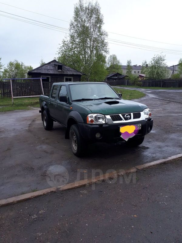 Nissan NP300, 2008 год, 650 000 руб.
