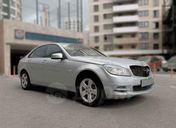 Mercedes-Benz C-Class, 2010 год, 459 000 руб.