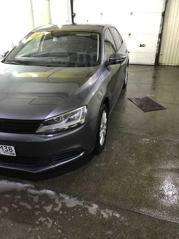 Volkswagen Jetta, 2014 год, 670 000 руб.