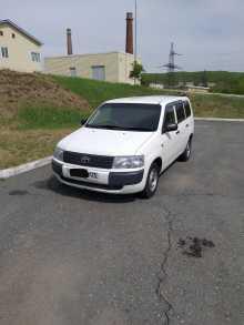 Владивосток Toyota Probox 2012