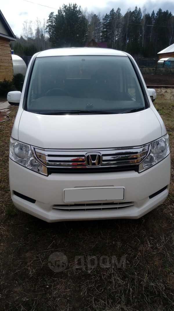 Honda Stepwgn, 2010 год, 815 000 руб.
