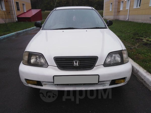 Honda Partner, 1996 год, 150 000 руб.
