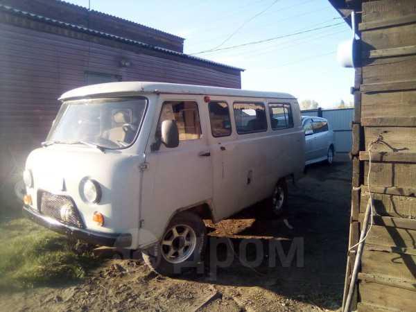 УАЗ Буханка, 2003 год, 170 000 руб.