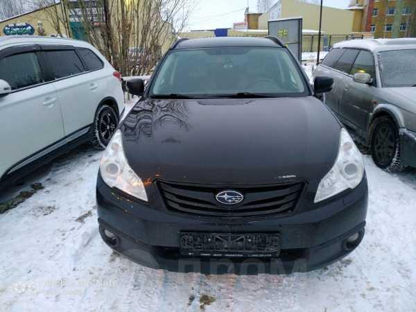 Subaru Outback, 2010 год, 780 000 руб.