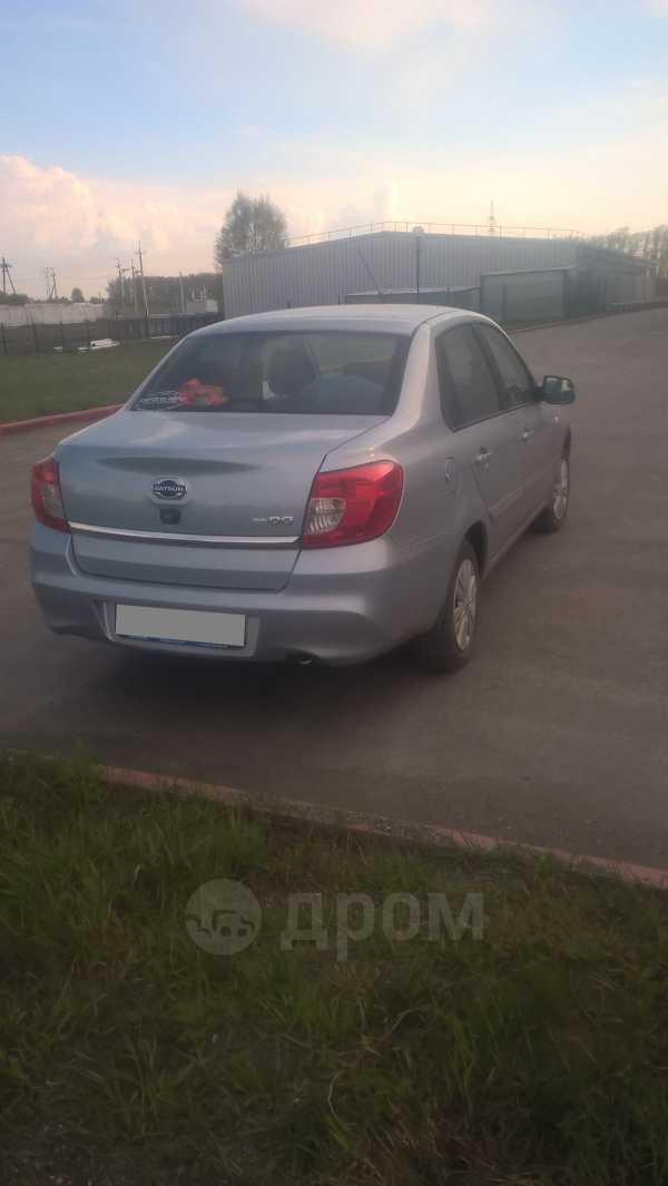 Datsun on-DO, 2018 год, 380 500 руб.
