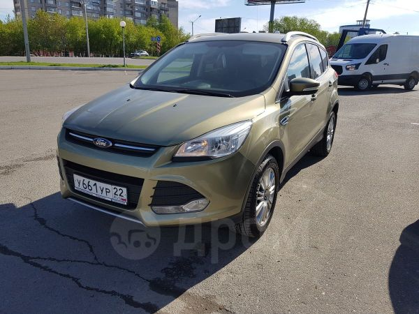 Ford Kuga, 2013 год, 879 000 руб.
